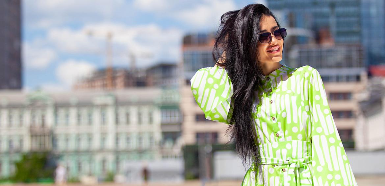 Що пропонують модні дизайнери в літньому сезоні 2021 року?